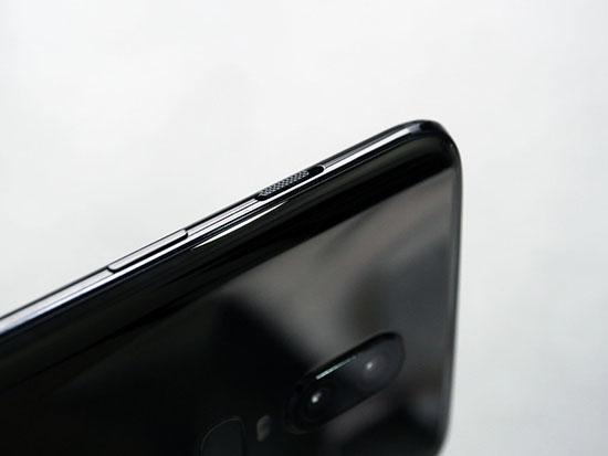 Nút alert vật lý trên máy OnePlus