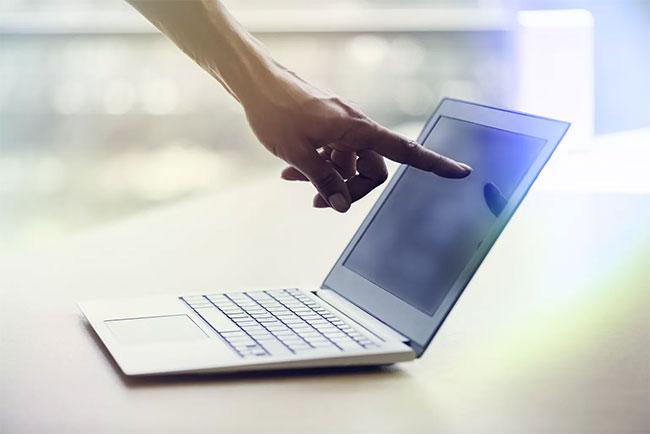 Laptop Windows màn hình cảm ứng
