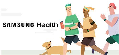 Bạn có thể đặt mục tiêu tập luyện với bạn bè cùng Samsung Health