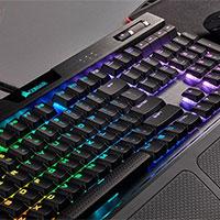 Đánh giá Corsair K70 RGB MK.2: Bàn phím chơi game đẹp, giàu tính năng