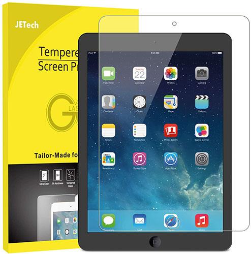 Kính cường lực iPad Pro của JETech