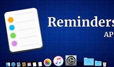 Cách tạo và nhóm danh sách Reminders trên macOS