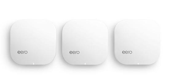 Bộ hệ thống Mesh của hãng eero
