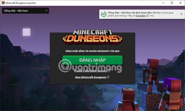 tải minecraft dungeon ios