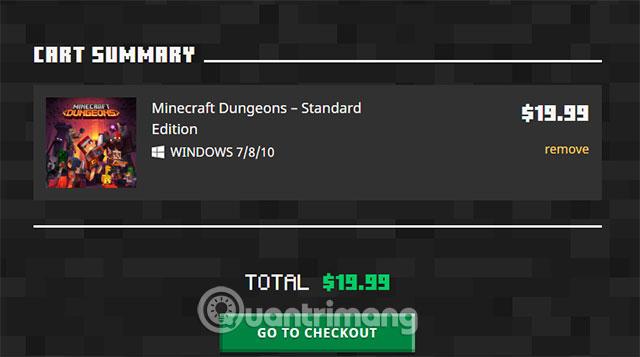 tải minecraft dungeon android