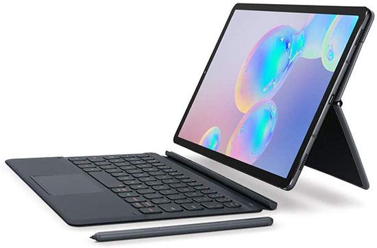 BookCover keyboard của Samsung