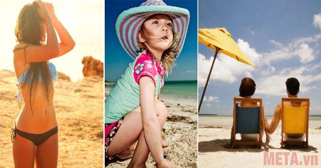 Viên uống chống nắng nào tốt? Mách nhỏ top sản phẩm an toàn, chống nắng hiệu quả