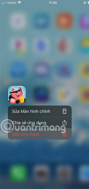 sửa lỗi coin master iphone