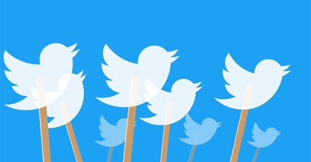 Cách lấy lại mật khẩu Twitter