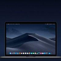 Hướng dẫn kích hoạt chế độ Dark Mode trên máy Mac