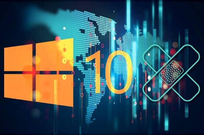 Windows 10 2004 ngoài các tính năng mới còn đi kèm một loạt vấn đề khá khó chịu