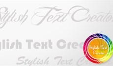 Cách dùng Stylish Text tạo font chữ độc đáo Windows 10