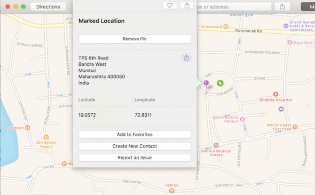 Dù đầy đủ chức năng nhưng Apple Maps vẫn không được ưa chuộng bằng Google Maps
