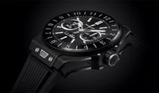 Hublot trình làng mẫu đồng hồ thông minh siêu xa xỉ chạy WearOS, giá hơn 120 triệu đồng