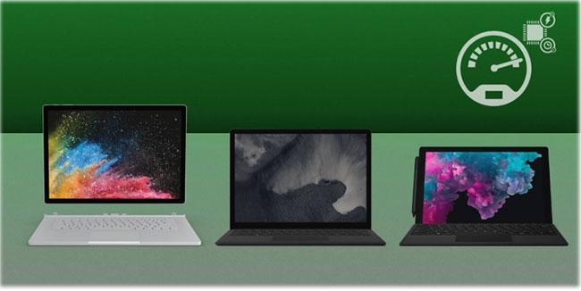 Turbo Boost sẽ ảnh hưởng đến tuổi thọ pin của laptop