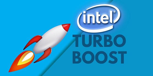 Intel Turbo Boost là một tính năng có sẵn cho CPU Core i3, Core i5, Core i7 và Xeon