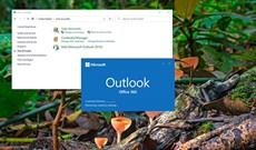 Cách sửa mã lỗi 0x80004005 trong Outlook