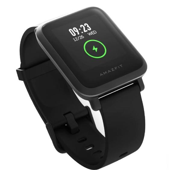 Amazfit Bip S phù hợp với người dùng thích sự đơn giản