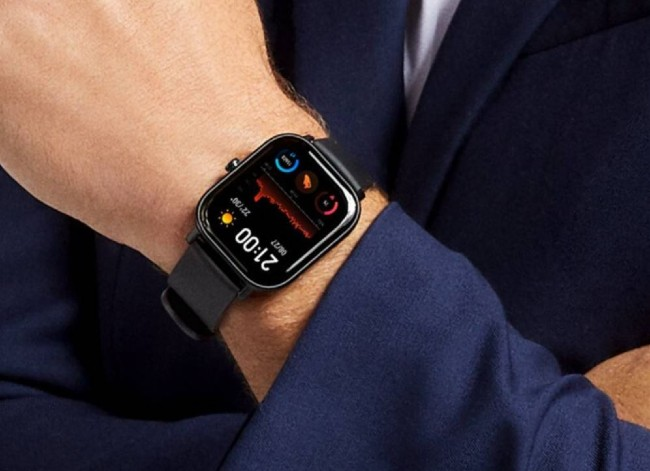 Không phải là một hãng mới, thực chất Huami đã gia nhập thị trường smartwatch từ rất lâu