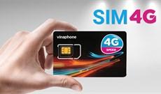 Cách đăng ký SIM siêu tám 90 Vinaphone nhận 5GB data