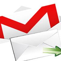 Cách chuyển tiếp nhiều email Gmail cùng lúc