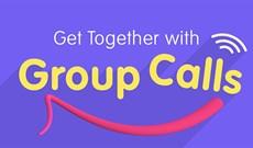 Hướng dẫn gọi video nhóm trên Viber