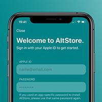 Hướng dẫn tải AltStore, ứng dụng thay thế App Store trên iPhone và iPad