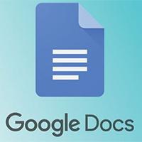Cách cắt ảnh, xoay ảnh trong Google Docs
