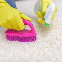Cách giặt các loại thảm trải sàn, trang trí ngay tại nhà mà không cần ra ngoài tiệm