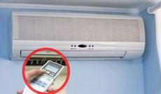 Để điều hòa 30 độ có tốn điện không?