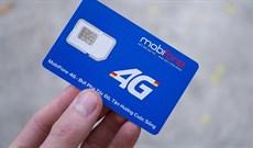 Hướng dẫn kiểm tra data Mobi SIM 3G, 4G