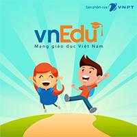 VnEdu: Tra cứu điểm, kết quả học tập, sổ liên lạc điện tử VnEdu.vn