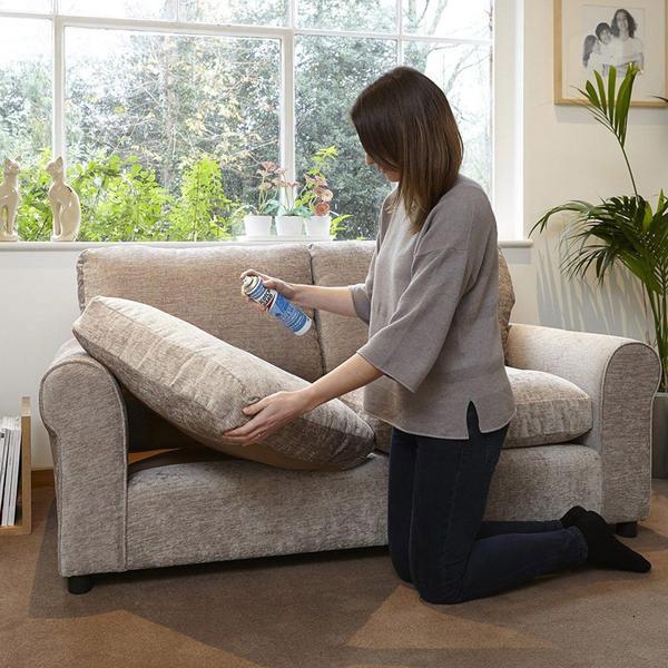 Giặt ghế sofa vải