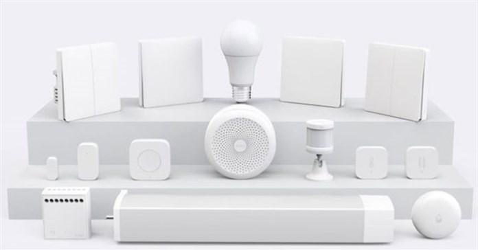 Tìm hiểu về Xiaomi Smart Home