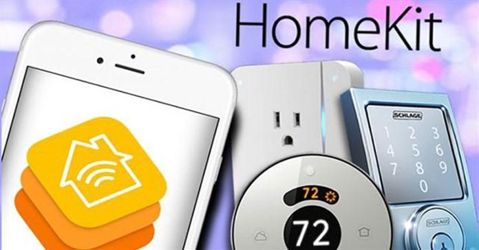 Apple HomeKit là gì? Sử dụng Apple HomeKit như thế nào?