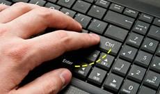 Cách sử dụng SharpKeys trong Windows 10 để ánh xạ lại bàn phím