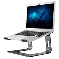 10 lý do bạn nên dùng giá đỡ laptop