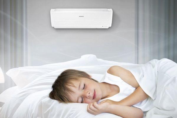 Cách sử dụng điều hòa Akito ở chế độ đêm khiến bạn ngủ ngon hơn và tiết kiệm điện hơn
