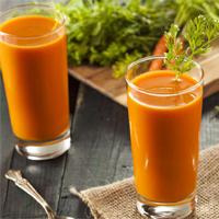 Nước ép cà rốt có tác dụng gì? Cách làm nước ép cà rốt ngon