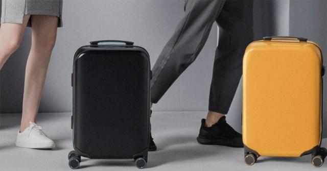 Những mẫu vali kéo Xiaomi nào đang hot nhất thị trường?