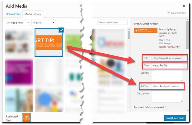 Thẻ alt là một thuộc tính HTML được áp dụng cho tag img