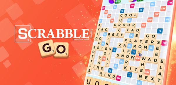 Ứng dụng Scrabble