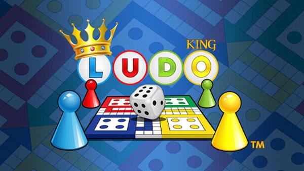 Ứng dụng Ludo King