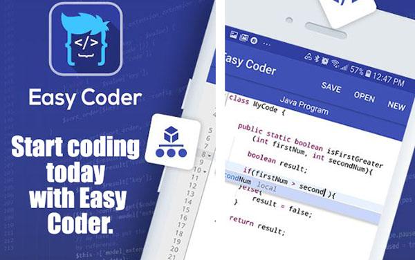 Easy Coder