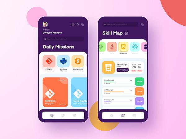 Enki App