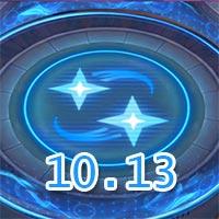 Chi tiết bản cập nhật DTCL 10.13 - Thêm thiên hà 2 trang bị