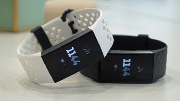 Dây đeo độc quyền của Fitbit