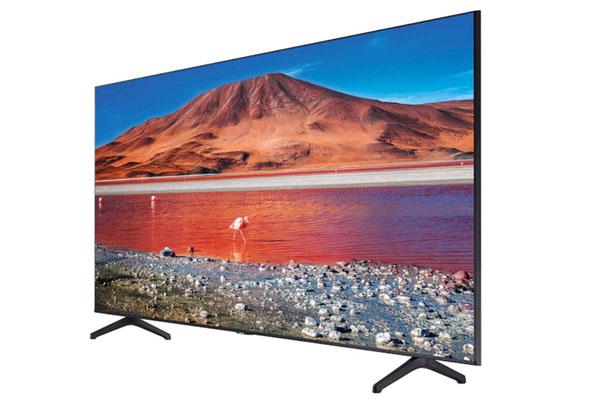 Smart tivi Samsung 4K 50 inch UA50TU7000KXXV