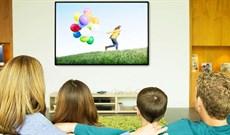 Top 5 tivi Samsung 4K tốt nhất 2021