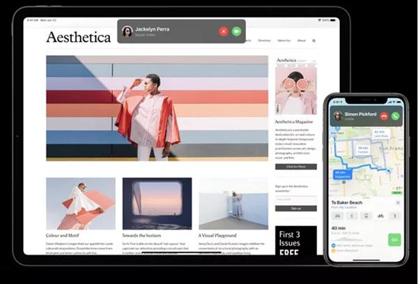 iOS 14: Tính năng mới trên iOS 14.5, đã ra đến beta 8, khả năng sang tuần sẽ có bản chính thức